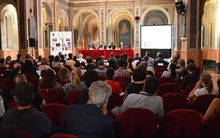 Arranca el Congreso Internacional de la Global Innovation and Knowledge Academy Conference (GIKA)