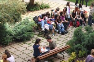 Razones para estudiar en la UCV