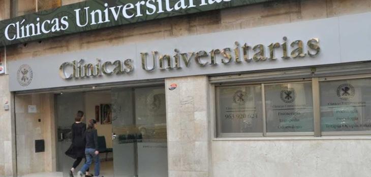 Ucv educaci n primaria online magisterio for Universidad de valencia online